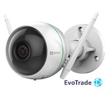 Изображение Ezviz CS-CV310(A0-1C2WFR) (2.8 мм) 2 Мп Wi-Fi камера