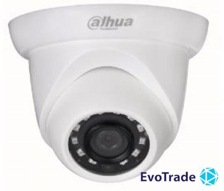 Зображення 4 Mп WDR IP видеокамера Dahua DH-IPC-HDW1431SP (3.6 мм)