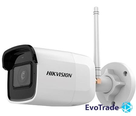 Изображение 2 Мп IP видеокамера Hikvision DS-2CD2021G1-IDW1 (2.8 мм)