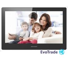 """Изображение 10"""" IP видеодомофон Hikvision DS-KH8520-WTE1"""