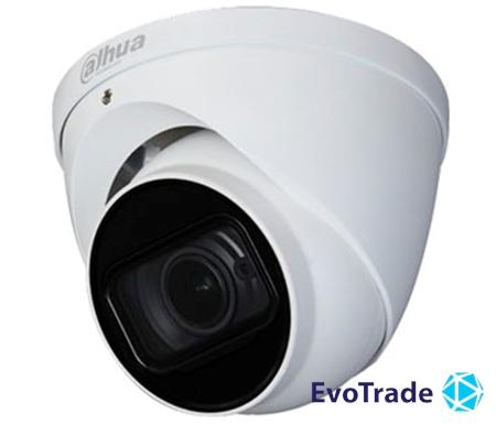 Изображение 5 Мп HDCVI видеокамера Dahua DH-HAC-HDW1500TP-Z-A