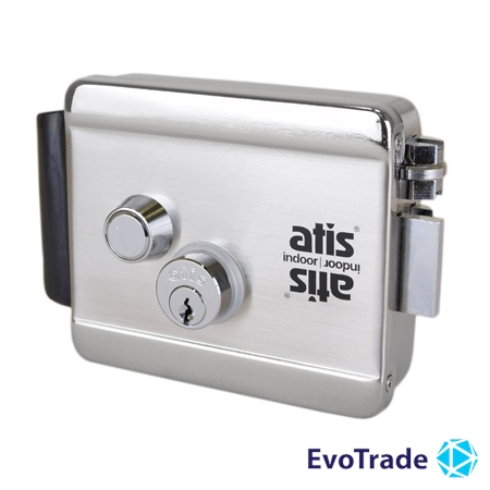 Изображение Электромеханический (накладной) Atis Lock Ch