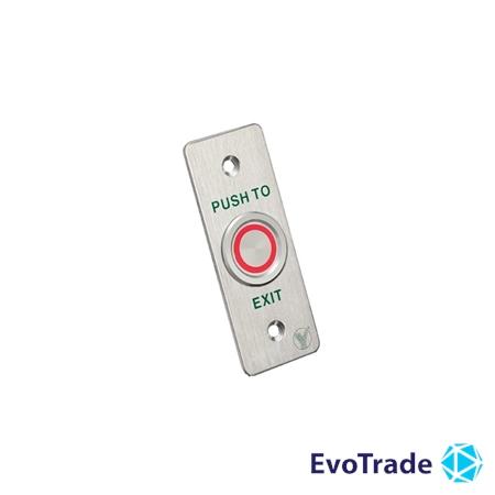 Кнопка выхода Yli Electronic PBS-820A(LED)