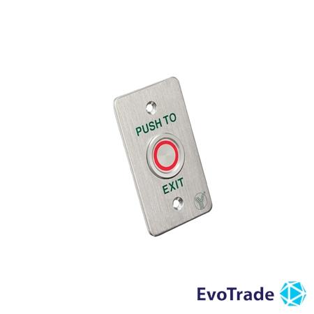 Кнопка выхода Yli Electronic PBS-820C(LED)
