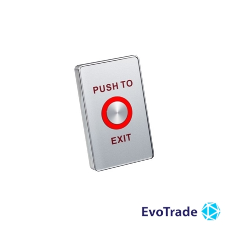Кнопка выхода Yli Electronic PBS-821A(LED)