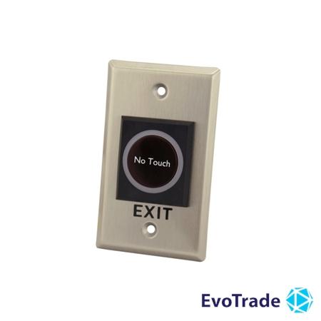 Бесконтактная кнопка выхода Yli Electronic ISK-840A