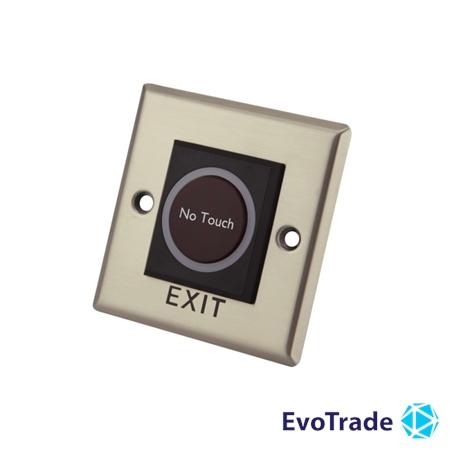 Бесконтактная кнопка выхода Yli Electronic ISK-840B