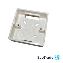 Коробка под кнопку выхода Yli Electronic MBB-800B-P