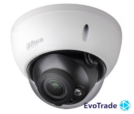Зображення 4 Мп HDCVI видеокамера Dahua DH-HAC-HDBW1400RP-Z