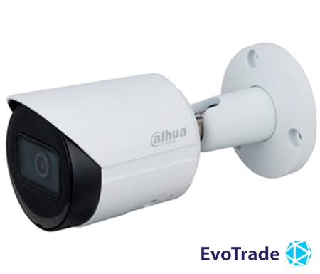 Зображення 4 Mп IP видеокамера Dahua DH-IPC-HFW2431SP-S-S2 (2.8 мм)