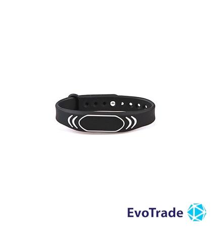Браслет Atis RFID-B-EM FIT Black