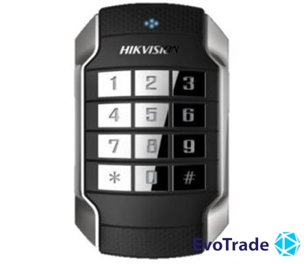 Зображення RFID зчитувач Hikvision DS-K1104MK