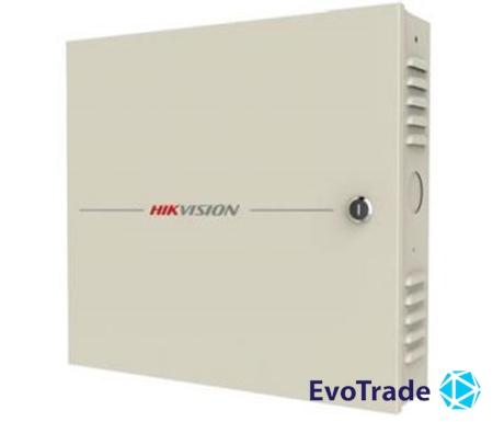 Зображення Контролер для 2-дверей Hikvision DS-K2602