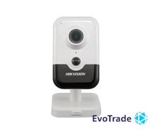 Изображение Hikvision DS-2CD2463G0-I (2.8 мм) 6Мп IP видеокамера c детектором лиц и Smart функциями