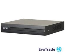 Зображення Dahua NVR1B04HC/E 4-канальный сетевой видеорегистратор