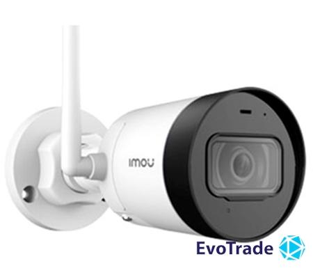 Зображення 4 Мп уличная Wi-Fi видеокамера Dahua IPC-G42P