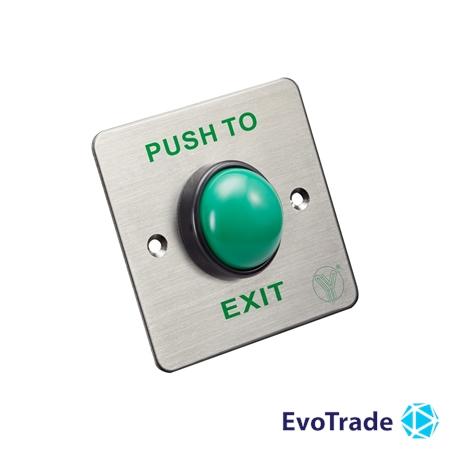 Кнопка выхода Yli Electronic PBK-817B-ABS(G)