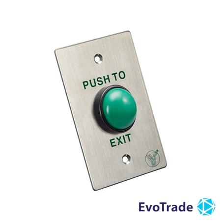 Кнопка выхода Yli Electronic PBK-817C-ABS(G)