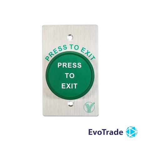 Кнопка выхода Yli Electronic PBK-819B