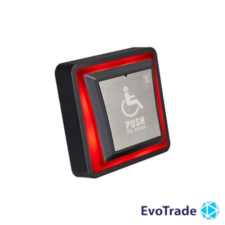 Кнопка выхода Yli Electronic PBK-871(LED)