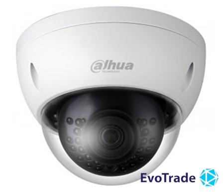 Изображение 2 Мп видеокамера Dahua DH-IPC-HDBW1230EP (2.8 мм)