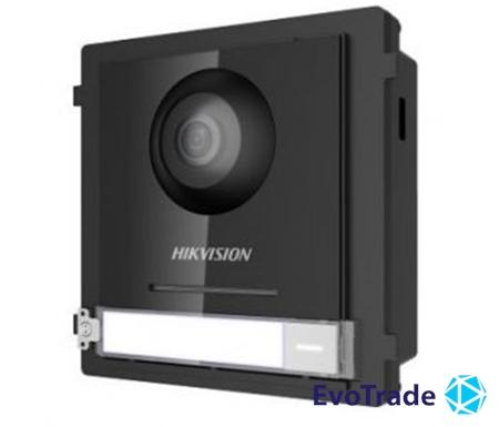 Изображение 2МП модульная вызывная IP панель Hikvision DS-KD8003-IME1