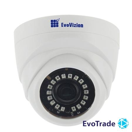 EvoVizion AHD-525-240-M - Камера видеонаблюдения