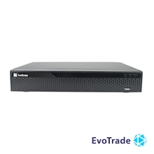 EvoVizion NVR-3816 v 2.0 - Видеорегистратор