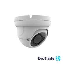 Проводная купольная варифокальная AHD камера EvoVizion AHD-638-240-M