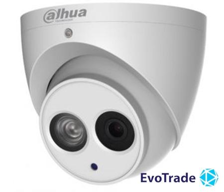 Изображение 2Mп IP видеокамера Dahua Dahua DH-IPC-HDW4231EMP-AS-S4 (2.8мм)