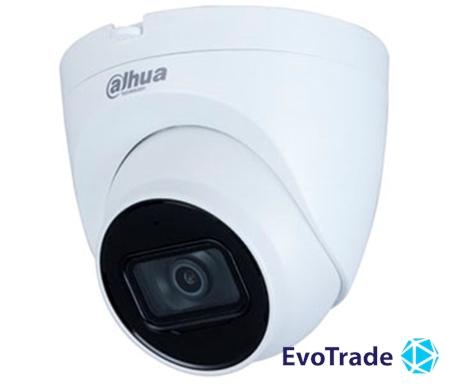 Изображение 4 Mп WDR IP видеокамера Dahua DH-IPC-HDW2431TP-AS-S2 (2.8мм)