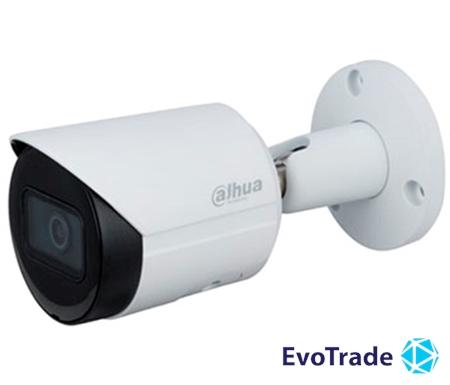 Изображение 8 Mп IP видеокамера Dahua DH-IPC-HFW2831SP-S-S2 (2.8мм)