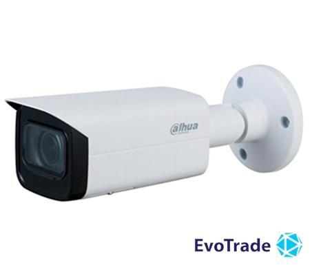 Изображение 4 Мп IP видеокамера с вариофокальным объективои и ИК подсветкой Dahua DH-IPC-HFW1431TP-ZS-S4