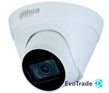 Изображение Dahua DH-IPC-HDW1230T1P-S4 (2.8мм) 2Mп IP видеокамера c ИК подсветкой
