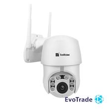 Беспроводная IP камера с WI-FI EvoVizion IP-mini-10