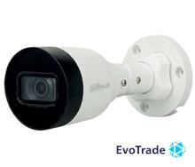 Изображение Dahua DH-IPC-HFW1230S1P-S4 (2.8мм) 2Mп IP видеокамера с ИК подсветкой