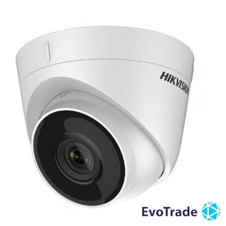 Изображение 4Мп IP видеокамера Hikvision с WDR Hikvision DS-2CD1343G0-I  (2.8 мм)