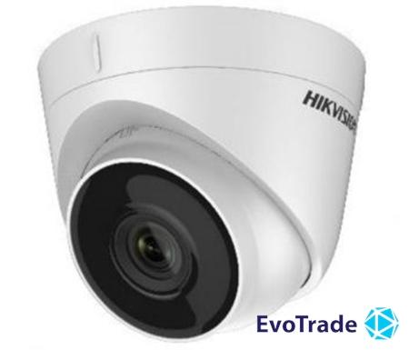 Изображение 2Мп IP видеокамера Hikvision c ИК подсветкой Hikvision DS-2CD1321-I(E) (2.8 мм)