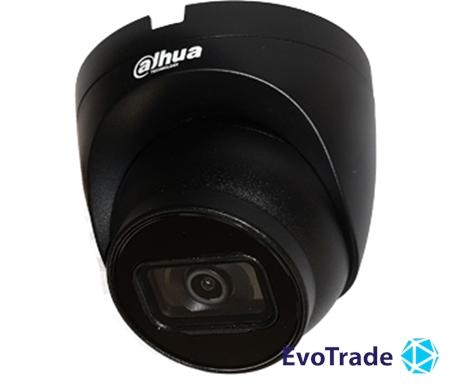 Изображение 5Мп IP видеокамера с ИК подсветкой Dahua DH-IPC-HDW2531TP-AS-S2-BE (2.8 мм)