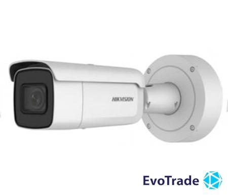 Зображення 8Мп IP видеокамера Hikvision c детектором лиц и Smart функциями Hikvision DS-2CD2683G1-IZS