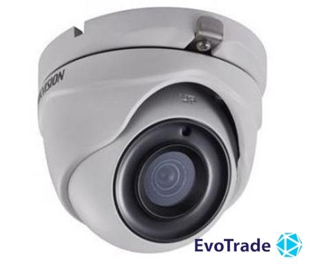 Зображення 5Мп Turbo HD видеокамера Hikvision DS-2CE56H0T-ITME (2.8 мм)