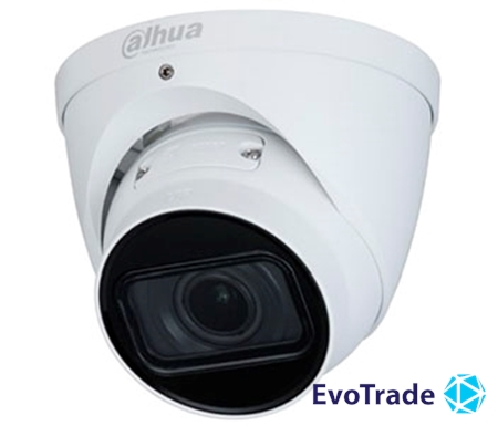 Изображение Dahua DH-IPC-HDW1230T1P-ZS-S4 2Мп IP видеокамера с моторизированным объективои
