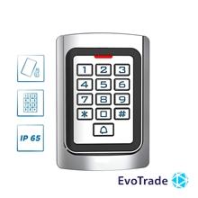 Считыватель с кодовой клавиатурой EvoVizion AC401EM