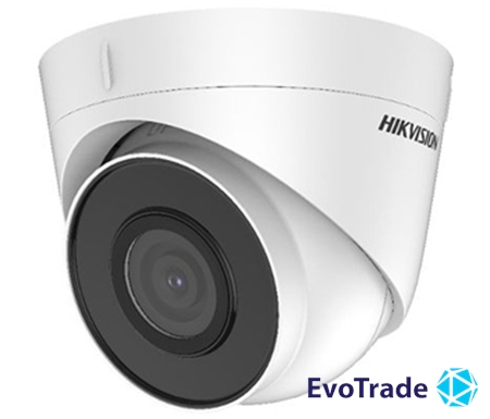 Изображение 4 Мп IP видеокамера Hikvision Hikvision DS-2CD1343G0E-I (2.8 мм)