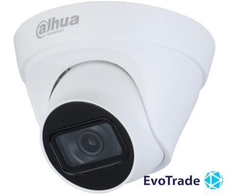 Изображение 4Mп IP видеокамера Dahua c ИК подсветкой Dahua DH-IPC-HDW1431T1-S4 (2.8 мм)
