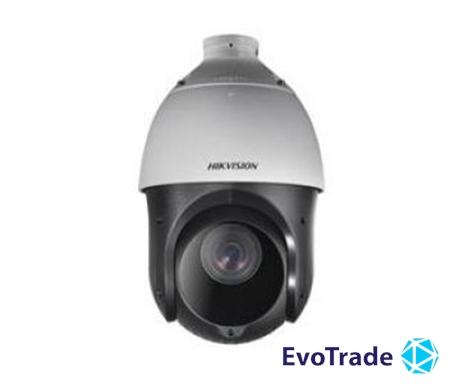 Зображення 2Мп PTZ купольная видеокамера Hikvision Hikvision DS-2DE4225IW-DE (E)