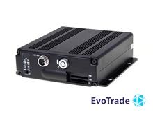 Регистратор видеонаблюдения для автомониторинга EvoVizion MDVR