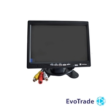 Монитор видеонаблюдения для автомониторинга EvoVizion MD-701