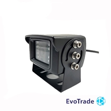 Камера видеонаблюдения для автомониторинга EvoVizion MC-53