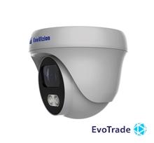 EvoVizion IP-2.4-647(PoE) Проводная внутренняя купольная IP-камера